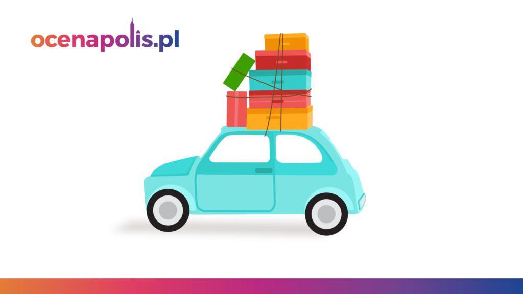 Dodatkowe ubezpieczenie samochodu na wakacje – czy się opłaca?