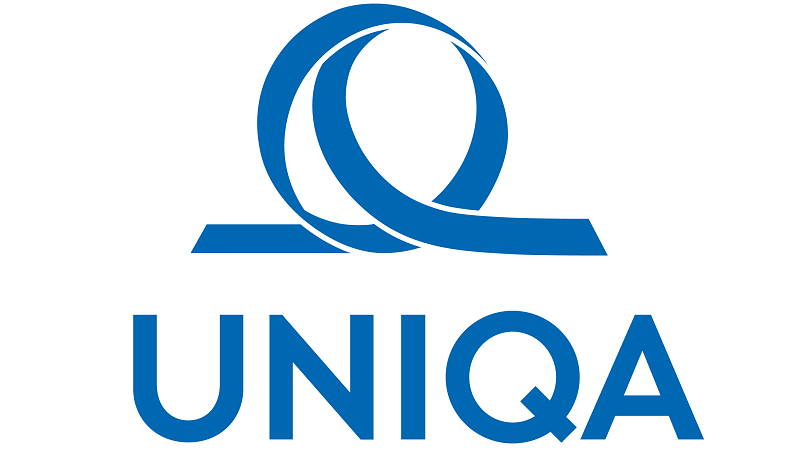Uniqa - jest częścią Uniqua Insurance Group. Towarzystwo ubezpieczeniowe jest 6 siłą w kraju jeżeli chodzi o ubezpieczenia majątkowe. Lider tzw. ubezpieczeń spółdzielczych.