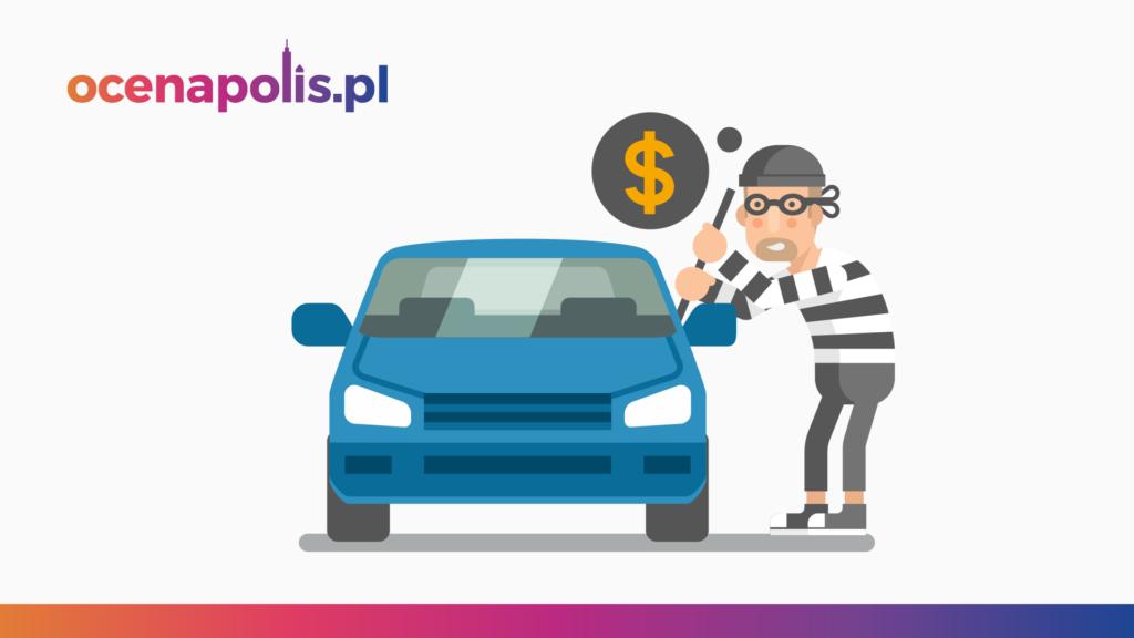 Ubezpieczenie AC starego auta – czy się opłaca