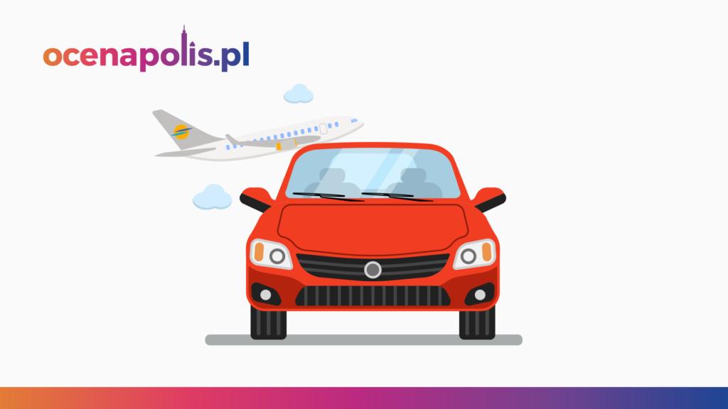 Ubezpieczenie samochodu na wyjazd za granicę